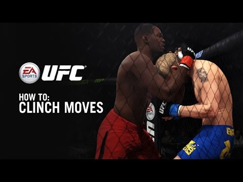 Thumbnail: EA SPORTS UFC Clinch Tips: How To Attack
