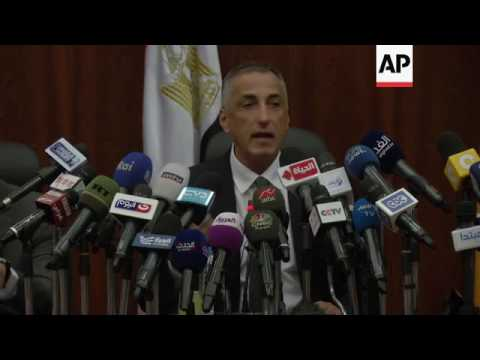 Egypt devalues and floats its currency