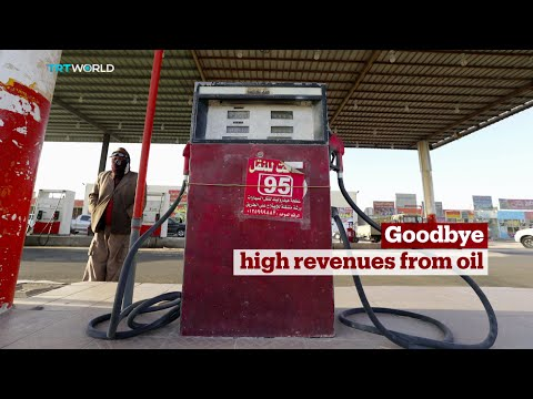TRT World - World in Focus: Goodbye, high revenues from oil