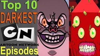 Download Top 10 Darkest Cartoon Network Episodes Mp3 and Videos
