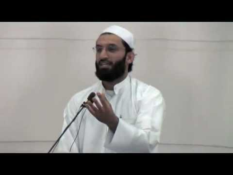Wealth in Islamic Perspective - Imran Abu Moussa