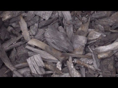 How We Plan to Use Our Homemade Biochar