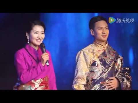Tibet Amdo Web losar Gala 2016 [ full Gala ]