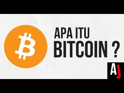 APA ITU BITCOIN (Penjelasan sederhana Bitcoin, Cryptocurrency, blockchain, mining, dsb)