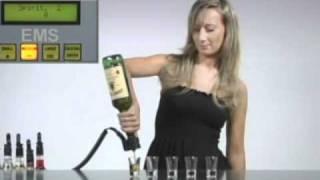 EMS Liquor Control System Installation | Michigan Bar, Tavern, Pub, Nightclub, Restaurant