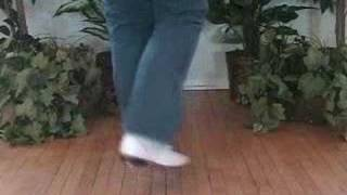 Ida Red - Clogging Step Practice