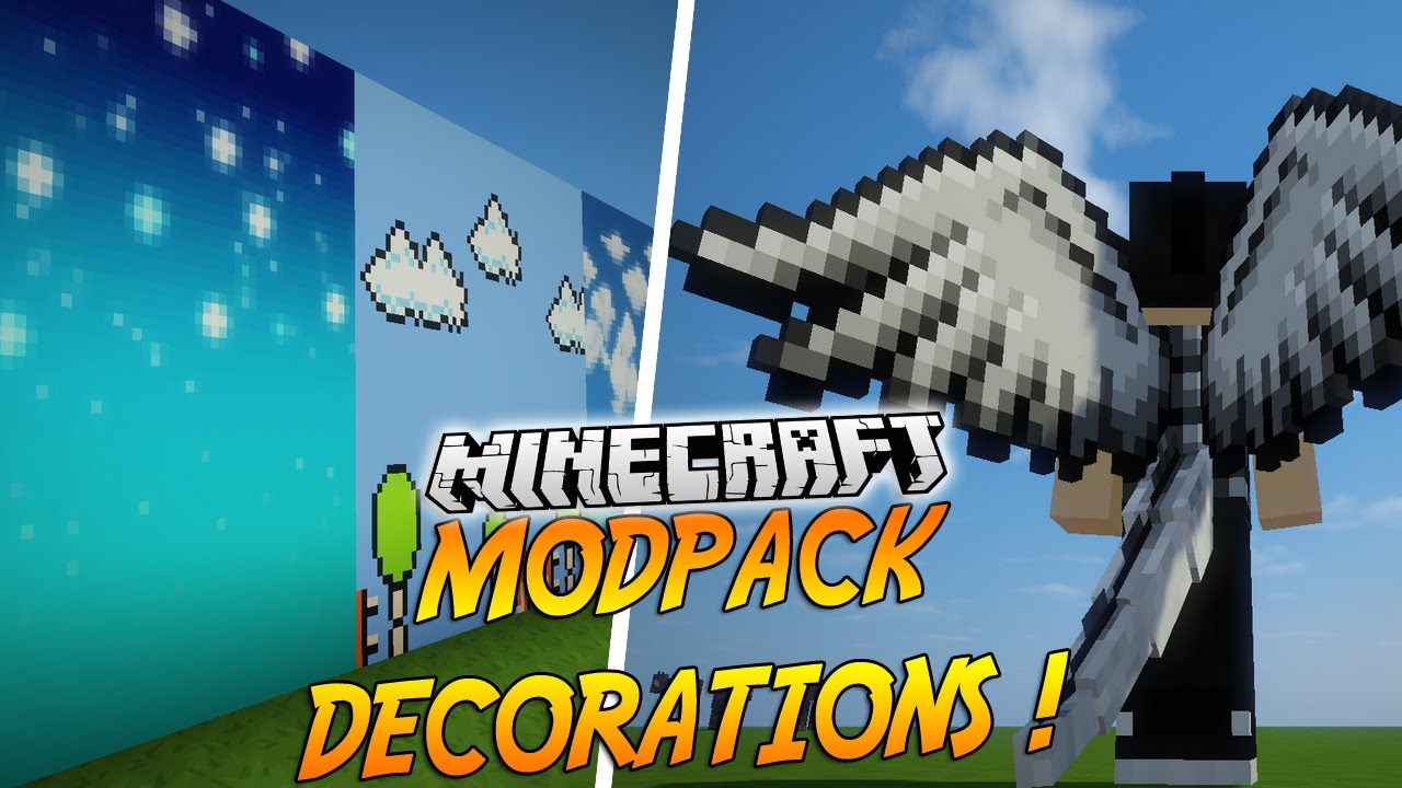 papier peint et d guisement sur minecraft pr sentation. Black Bedroom Furniture Sets. Home Design Ideas
