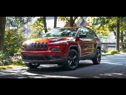 Buy 2018 Jeep Cherokee Paint Colors