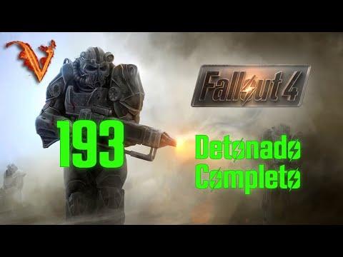 Fallout 4 - Detonado - S2 - Parte 193 - Píer da Guarda Costeira  