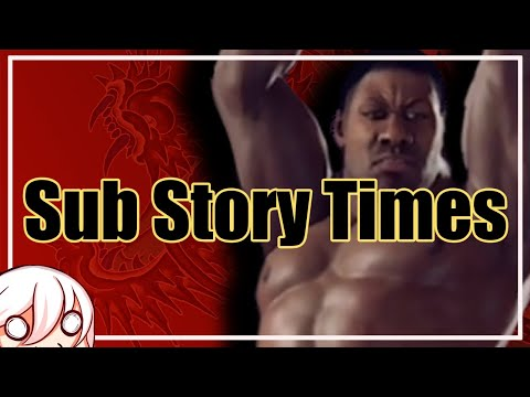 WHAT IS THIS VIDEO GAME?! | YAKUZA : LIKE A DRAGON |