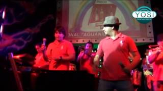 Orquesta Aguanile - Bella