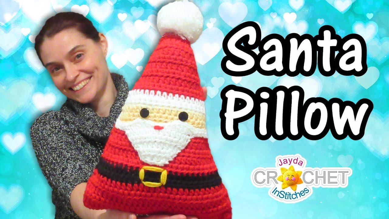 Santa Claus, Crochet pattern   720x1280