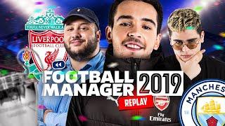 FIN de la SAISON et de l'AVENTURE ! #12 (Multi Football Manager 2019)