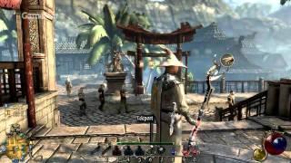 Two Worlds 2 - Test / Review von GameStar (Gameplay)