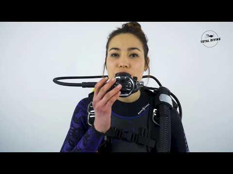 Apeks XTX200 - Plongée Montréal - Total Diving