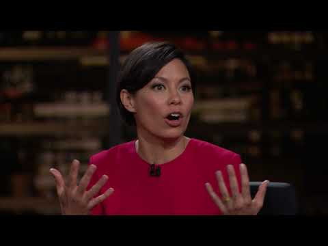 War on Weed, Offensive Speech, Cult of Trump  Overtime with Bill Maher HBO