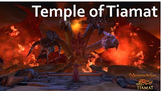 Neverwinter - Temple of Tiamat (25p Raid)