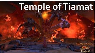 Neverwinter - Temple of Tiamat (25p Raid)