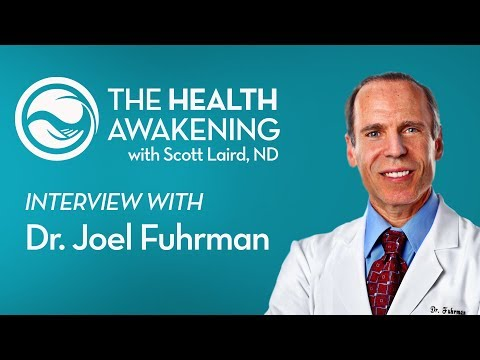 the-best-foods-for-long-life-(guest:-dr.-joel-fuhrman)---|-the-health-awakening-|-ep.-125