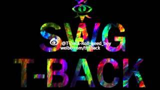 T-Back - 我的歌聲裡 remix (Beat By BigL)