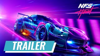 Need for Speed Heat - Trailer Oficial Gameplay
