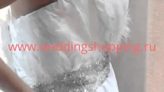 Свадебное платье WS3833