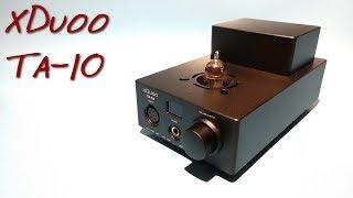 xDuoo TA-10 Review