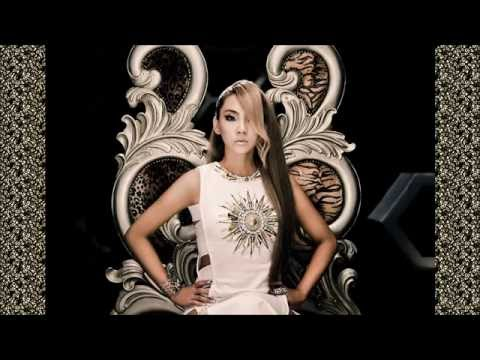 CL - The Baddest Female (나쁜 기집애) [3D Audio]