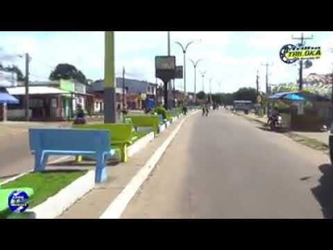Amapá do Maranhão Maranhão fonte: i.ytimg.com