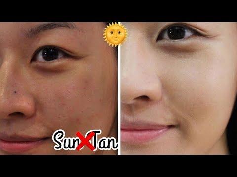 How to Remove Sun Tan Instantly - Get Fairer Hands/Legs | JSuper Kaur