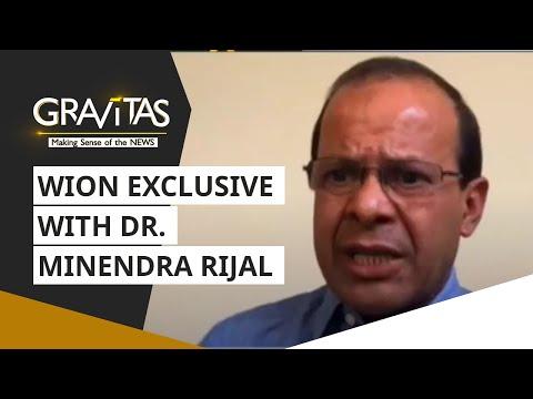 Gravitas Exclusive: Nepal's opposition on KP Oli's 'mapgate'