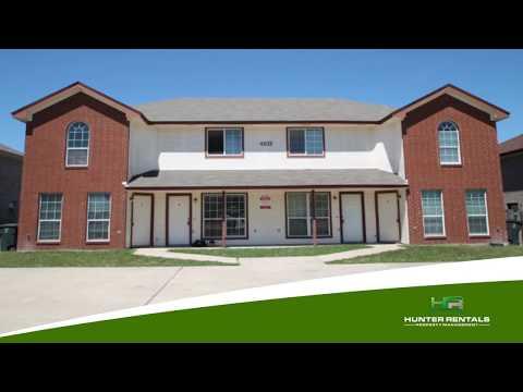 Rental Homes - Killeen, Texas