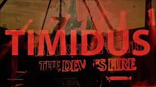 Timidus - Darksynth Devil's Fire Sequel || Electrojam