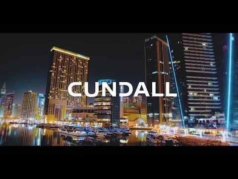 Cundall Dubai, Our New WELL Designed Office