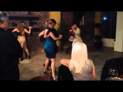 Urbano Post Show Milong Modesto 01-08-2014
