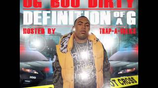 05. OG Boo Dirty - Freaky (Definition Of A G)