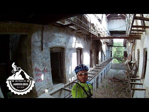 Pe Urmele Lui Nicolae Ceausescu - Bike Ride La Penitenciarul Doftana