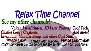 Relax Time for You!