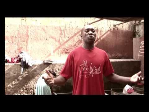 Miguel Lutonda - O General (Documentário) pt.01/04