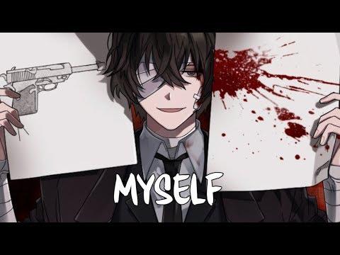 Nightcore - Myself (Bazzi)
