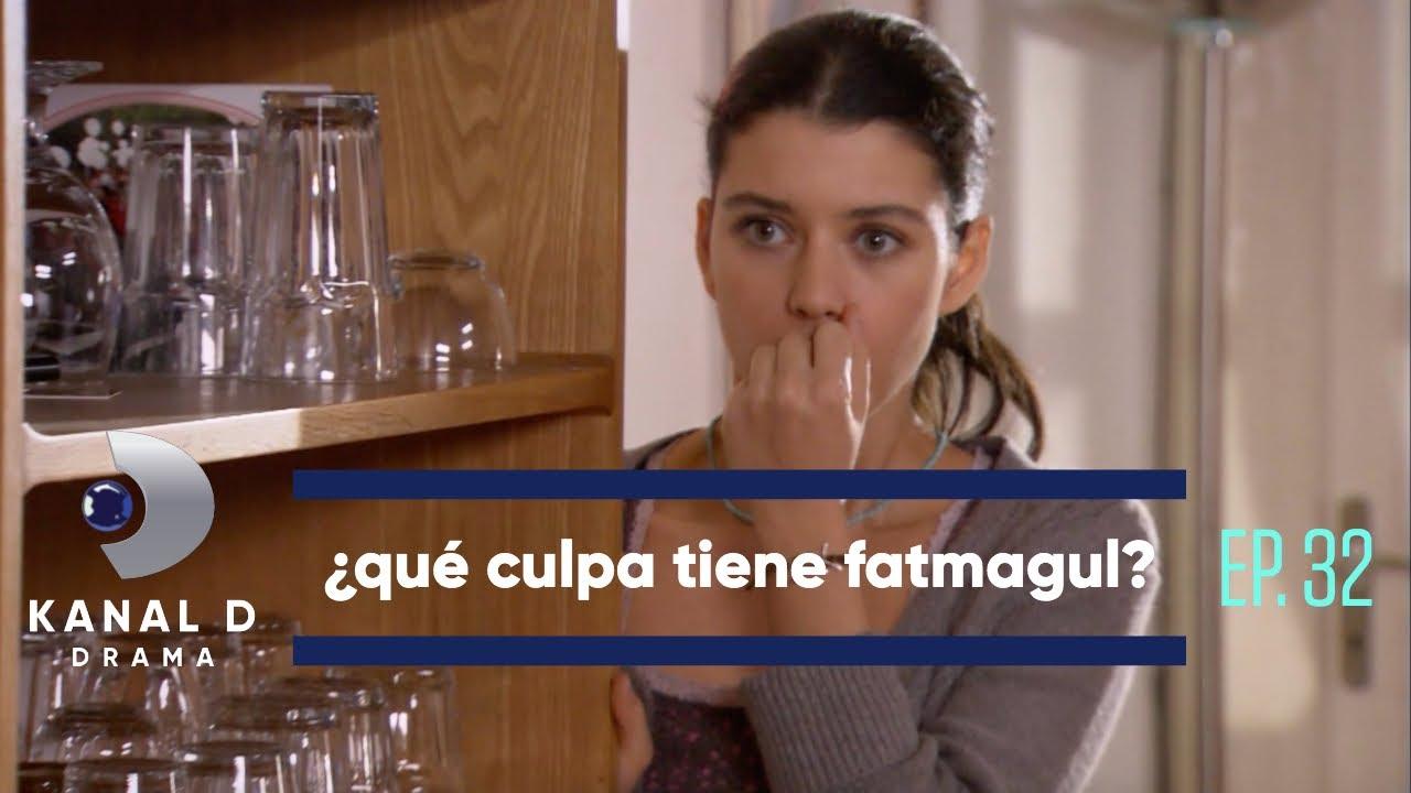 Qué Culpa Tiene Fatmagul Ep 32 Avance Exclusivo Kanal D Drama Youtube