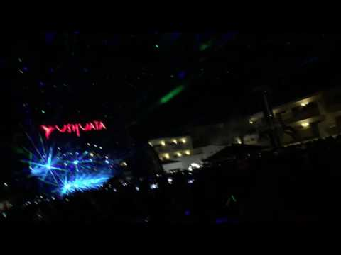 Ushuaia Avicii Ibiza HD