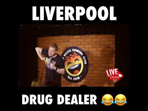 Paul Smith | Liverpool Drug Dealer