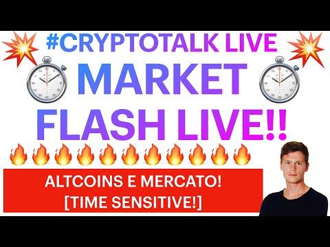 bitcoin orologio di mercato dal vivo forex broker europe