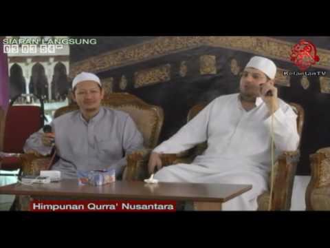 Tatbiq Tarannum Jiharkah Oleh Sheikh Yasir Sharqawi