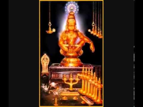 Swami Sangeetham --- Ayyappa Songs