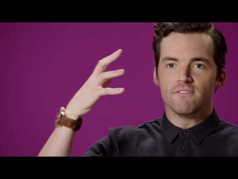 Ian Harding Shares his Lupus Story