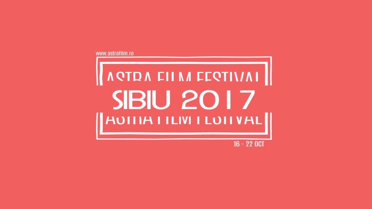 Astra Film Festival 2017 PROMO