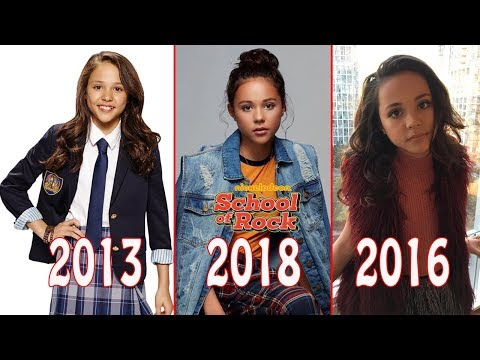 School of Rock Before and After 2018 - Star News
