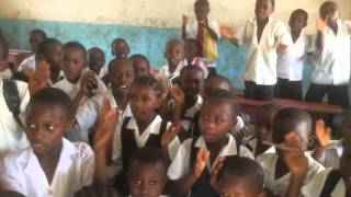 Lovely video from Liberia - #InternationalDayOfHappiness